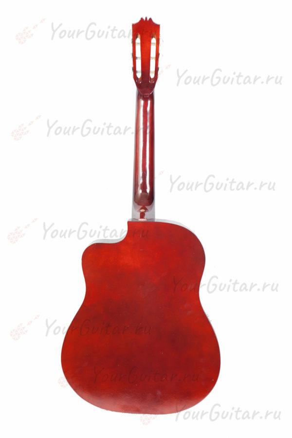 Гитара акустическая 62С,  шестиструнная