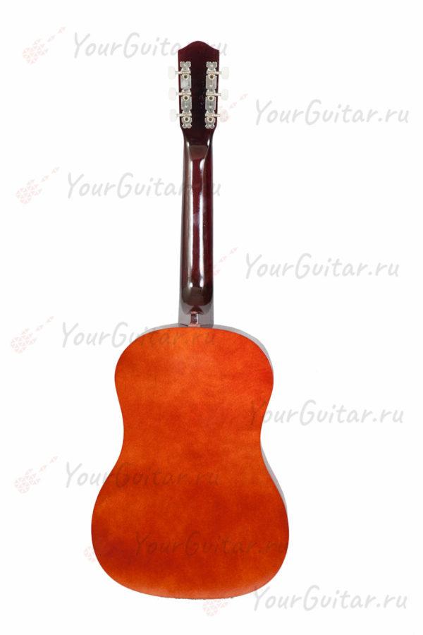 Гитара акустическая М1С, подростковая, шестиструнная