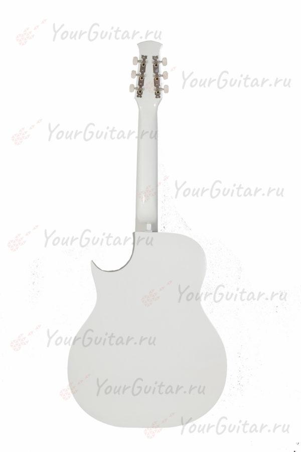 Гитара акустическая 31С-7, семиструнная