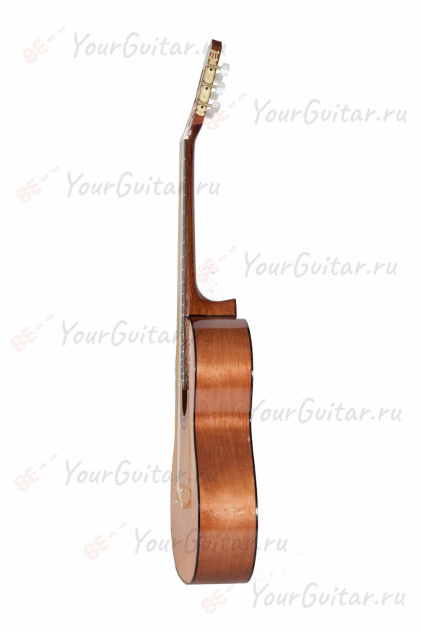 Гитара классическая А5К, шестиструнная