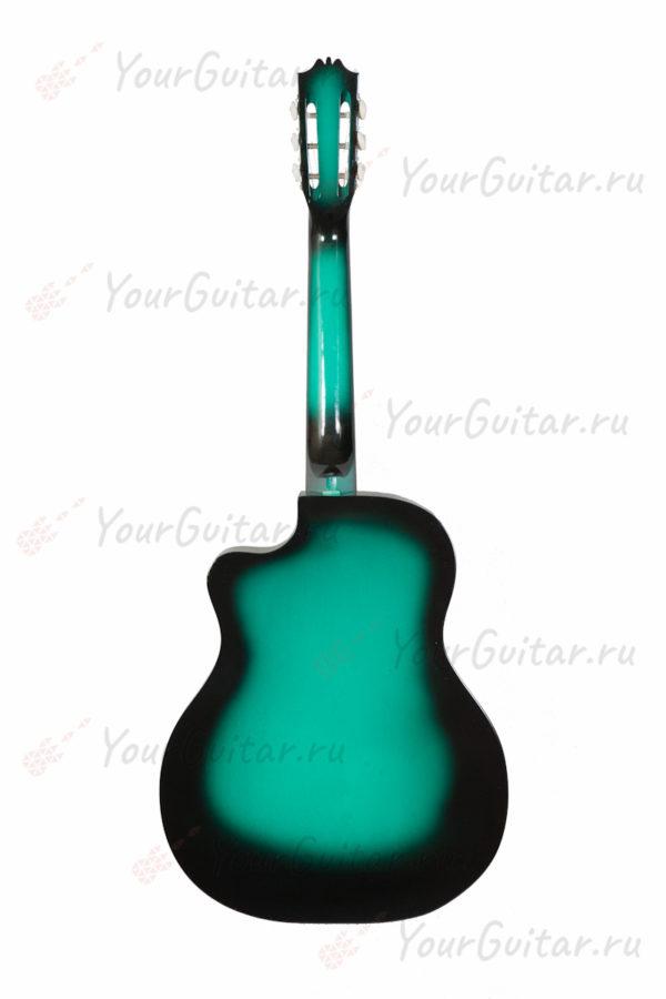 Гитара акустическая 42С, шестиструнная