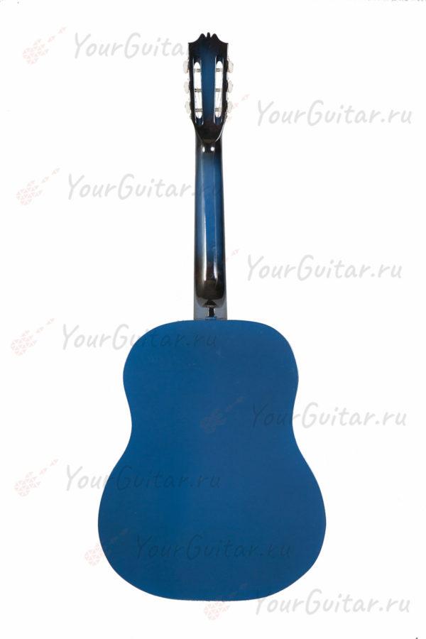 Гитара классическая 6С, шестиструнная