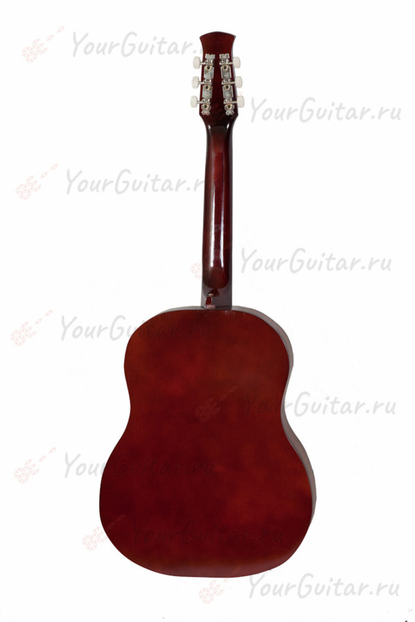 Гитара классическая М6С-7, семиструнная